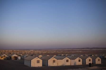 AptART, Jordan refugee camp 2016