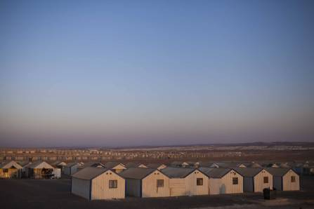 AptART, Jordan refugee camp 2016