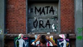Art is Trash, New York City Street Art. Photo Credit Art is Tra$h
