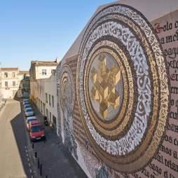Said-Dokins-Monkey-Bird-street-art-mural-france-leo-luna-.4