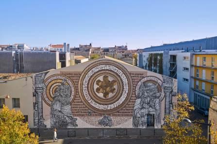 Said-Dokins-Monkey-Bird-street-art-mural-france-leo-luna-.5
