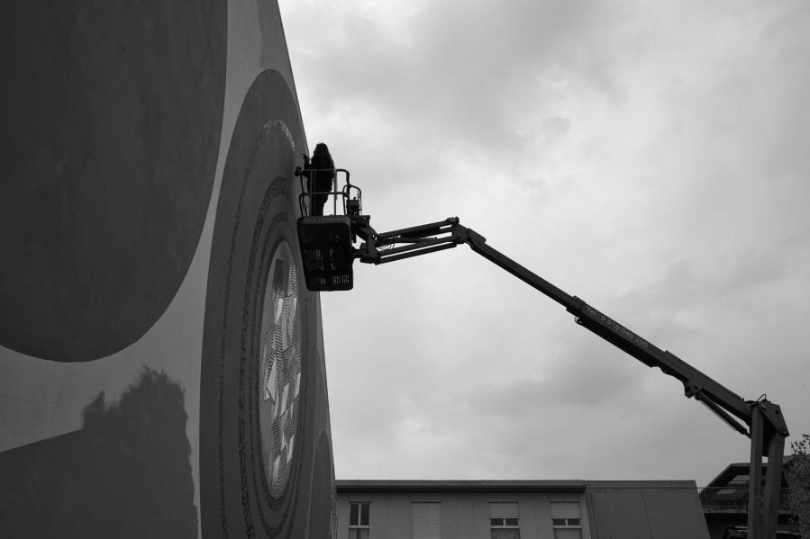 Said-Dokins-Monkey-Bird-street-art-mural-france-leo-luna-.8