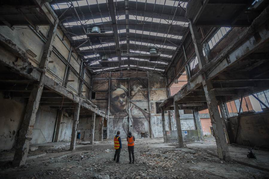 Rone, The Alpha Project, Photo Credit P1xels