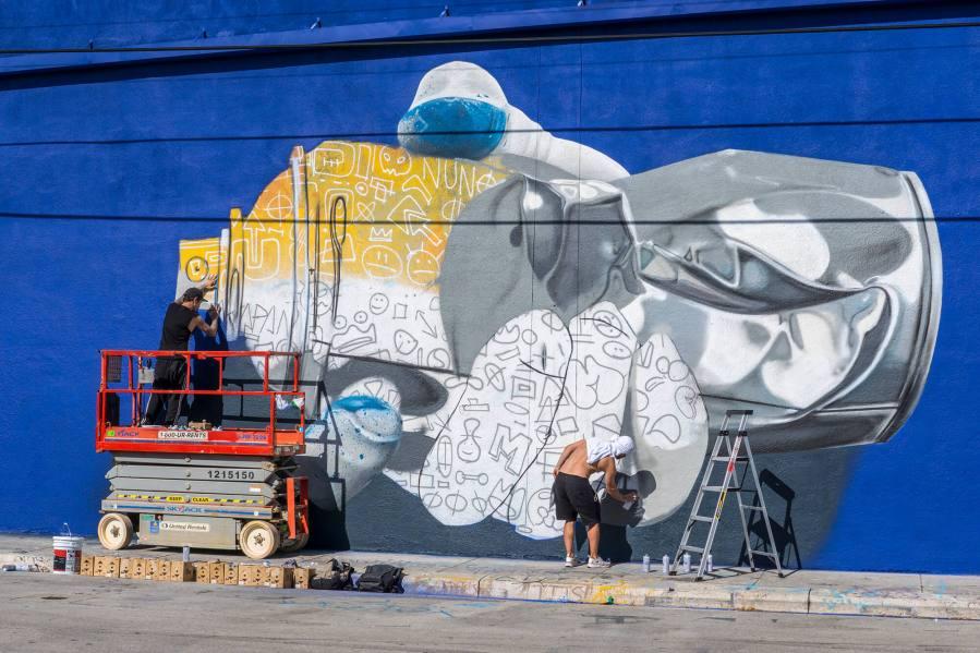 Fanakapan-Nuno-viegas-Basel-House-Mural-Festival-Miami-2017-urban-nation-berlin-graffiti-street-art-pc-Iryna-Kanishcheva-5