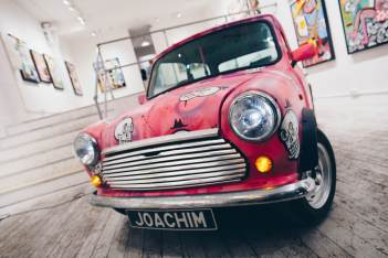 Joachim-Born-to-paint-solo-show-truman-brewery-london-street-art-Photo-Cred-graffitistreet-alex-stanhope-1