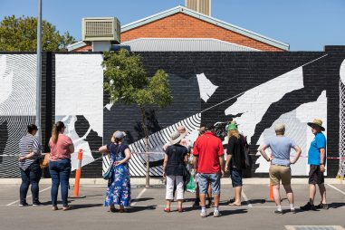 wall-to-wall-street-art-festival-australia-benalla-pc-nicole-reed-Georgia-Hill-2