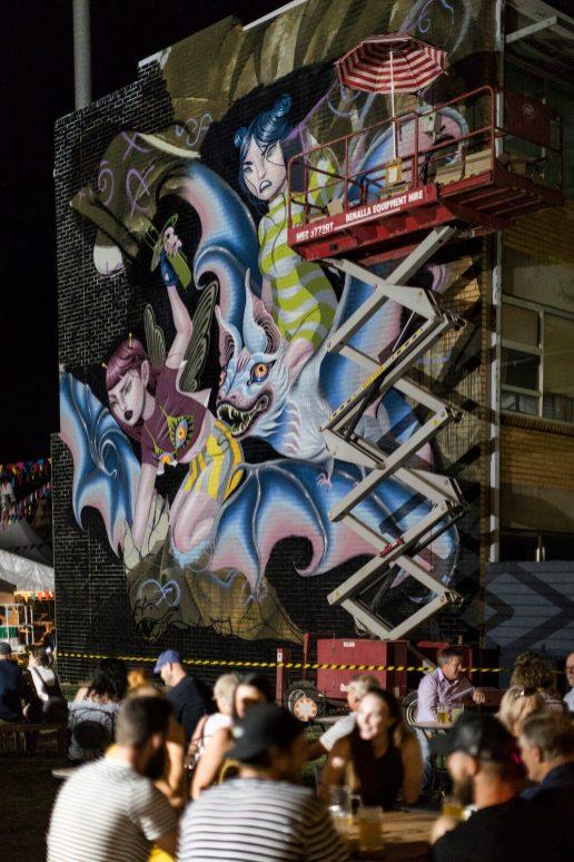 wall-to-wall-street-art-festival-australia-benalla-pc-nicole-reed-LaurenYS_FestivalHub