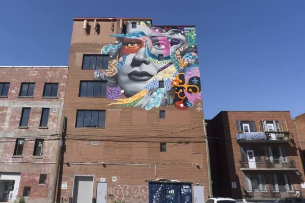 Tristan-Eaton-Mural-street-art-festival-2018-montreal-pc-davi-tohinnou