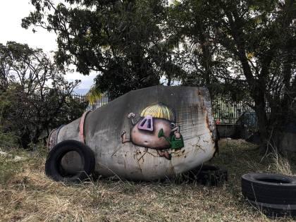 Ador-street-art-Reunion-island-2018-La-Verdure