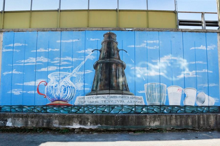 GRAArt-street-art-mural-Grande-Raccordo-Anulare-ROME-MauroPallotta