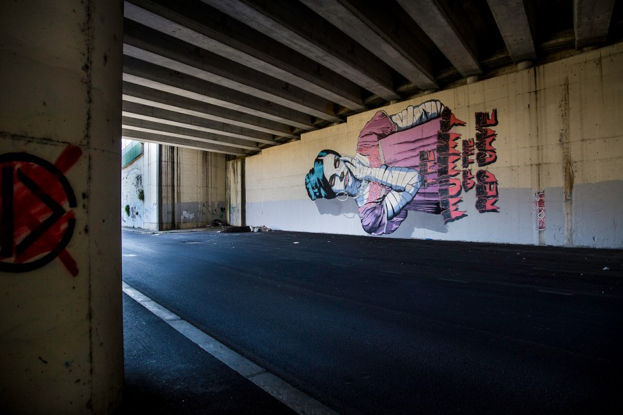 GRAArt-street-art-mural-Grande-Raccordo-Anulare-ROME-pc-Valentino-Bonacquisti