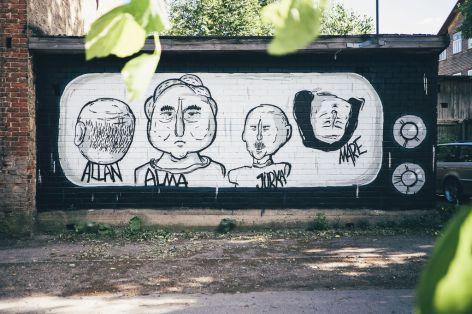 Stencibility-Festival-Street-art-TARTU-Estonia-2019-rasaaetten-Mihkel_Kristjan_Pant_My_First_Wall