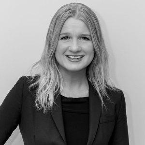 Kim McCutcheon, Graff Retail Online Support Specialist
