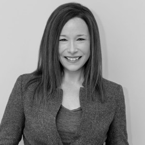 Mary Gordon, Director of Client Support