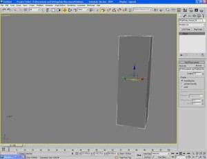 Creare un oggetto proxy con 3d studio max e vray 07