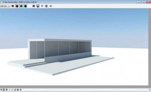 Tutorial Sketchup vray sun e cameraphysical 09