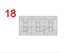 Disegni cancelli in dwg : catalogo 1.4