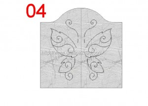 Disegni cancelli in dwg : catalogo 1.16