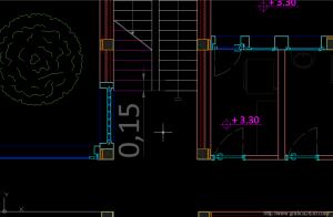 Scale di rappresentazione nel disegno tecnico con autocad 1