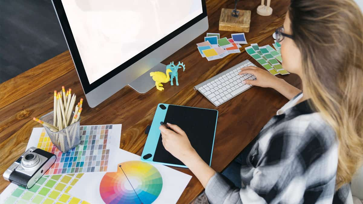 alternative alla Creative Cloud Adobe