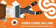 videocorsi on line gratis