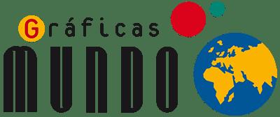 Graficas Mundo - logotipo