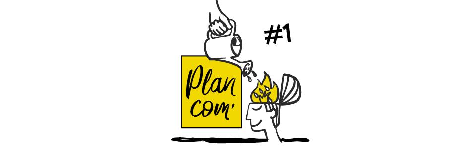 Protégé: Votre Plan de Communication – Épisode #1 !