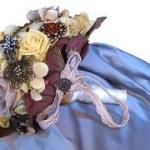 Ramo de novia vintage Venecia 333 ok