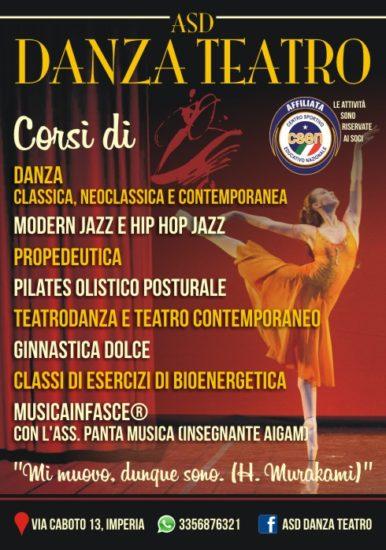 Manifesto danza 01