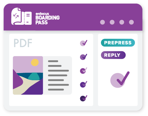 Kontrola PDF