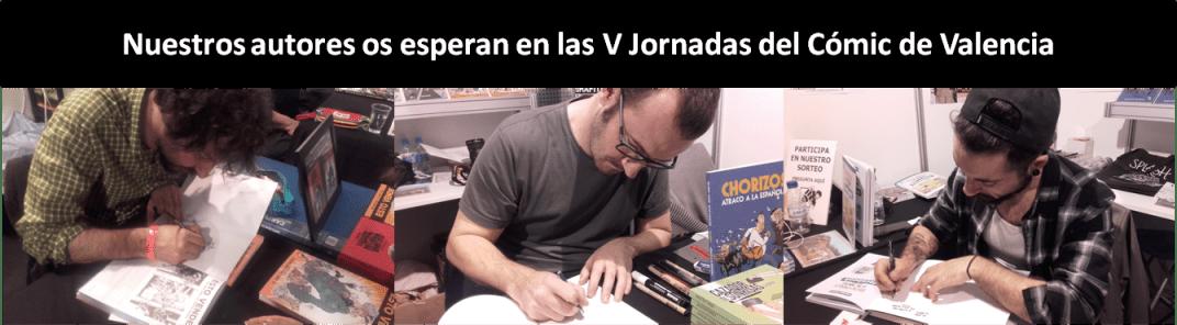AUTORES GRAFITO EDITORIAL