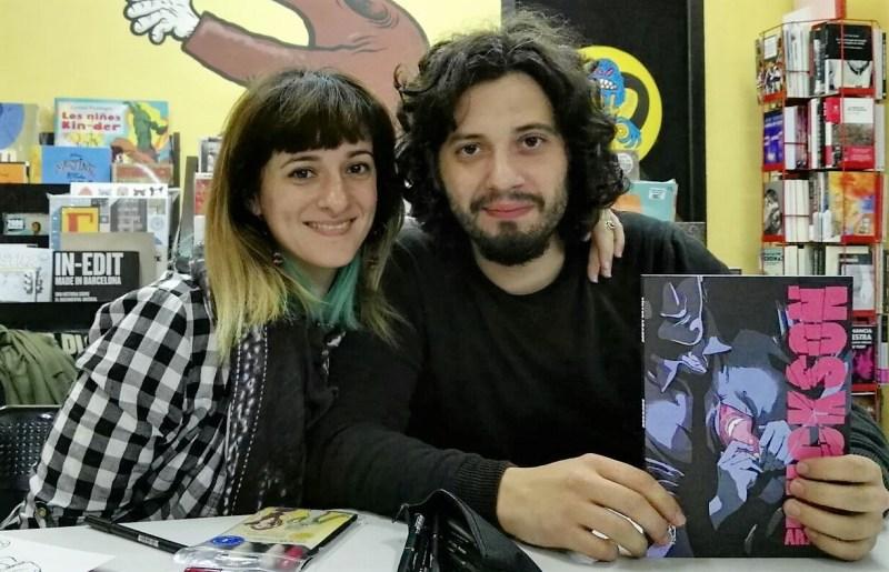 Victor y Rocio