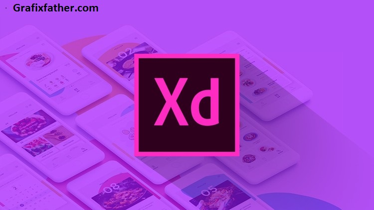 Download] The easiest way to learn Adobe XD CC In 40 minutes