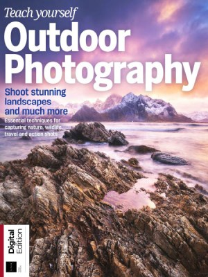 Teach Yourself Outdoor Photography Third Edition 2019