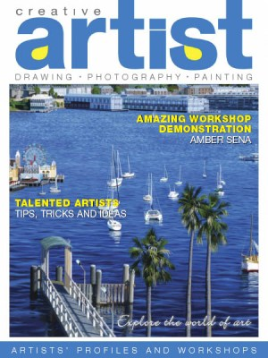 Creative Artist Issue 26 2019