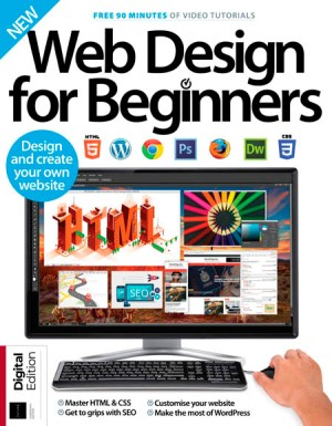 Web Design for Beginners 13th Edition 2019
