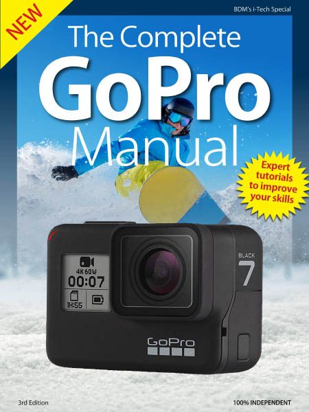 Pdf  The Complete Gopro Manual Third Edition Pdf Download