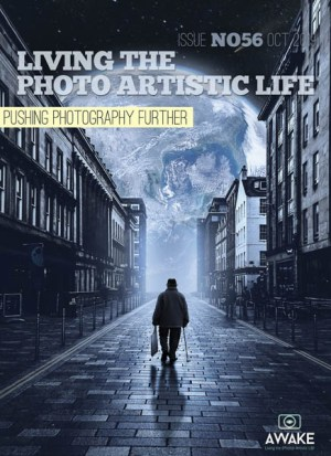 Living The Photo Artistic Life October 2019