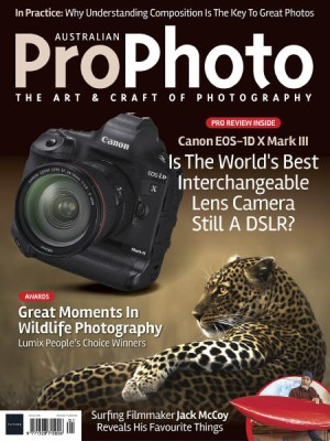 Australian Pro Photo Volume 76 Number 1 2020