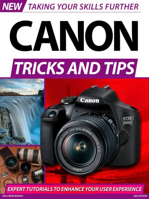 Canon Tricks and Tips 2nd Edition