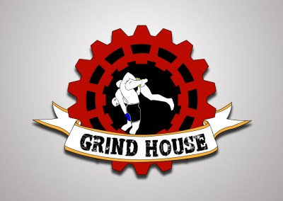 Logo | Grindhouse Gym