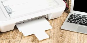 Office applications for plastic film and sheets.
