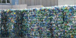 Recycling plastic film and sheets at Grafix Plastics