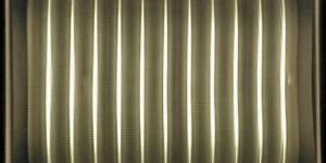 Linear Asymmetric Diffusion Film Example