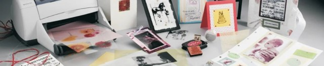 Desktop printable inkjet film