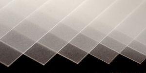 Plastic sheets of Polypropylene