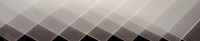 Polypropylene plastic sheets