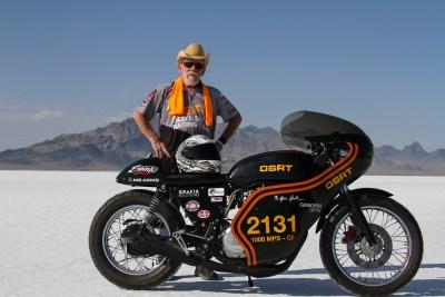 Stinkster 1980 Honda CB750