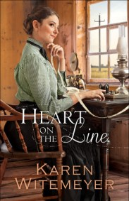 Read-worthy Reviews: Heart on the line