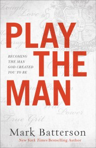 July 12 - Play the Man